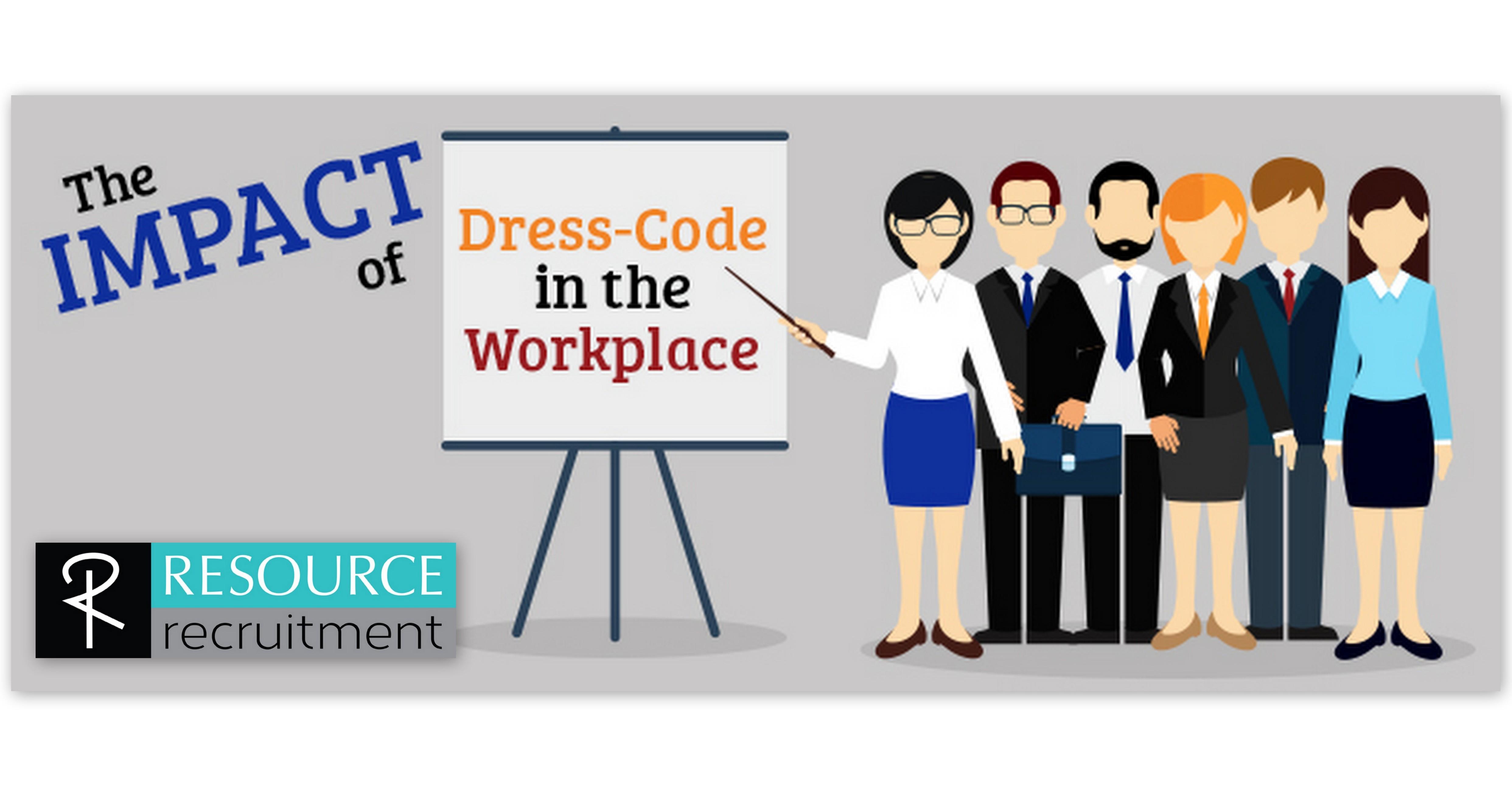 7edda3b3685 BUSINESS DRESS CODE - Resource Recruitment